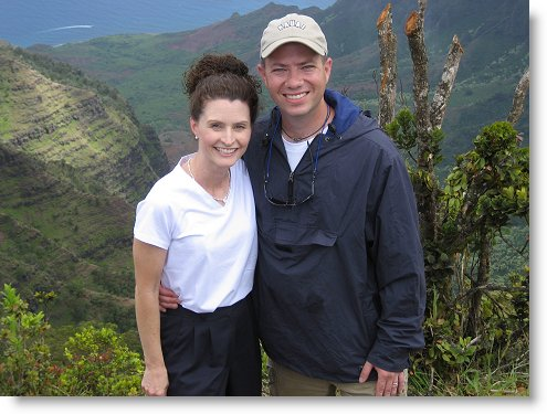Kirks In Kauai